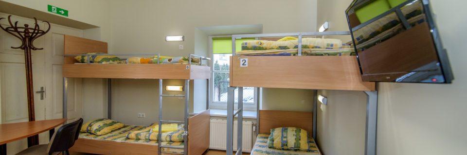 england billig hostel
